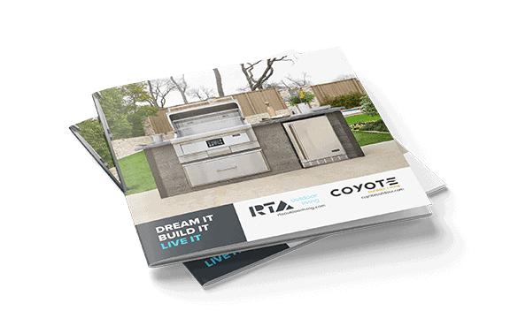 RTA Outdoor Living Catalog 2020