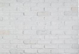Reclaimed Brick White