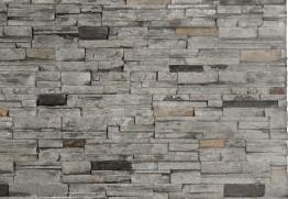 Stacked Stone Gray